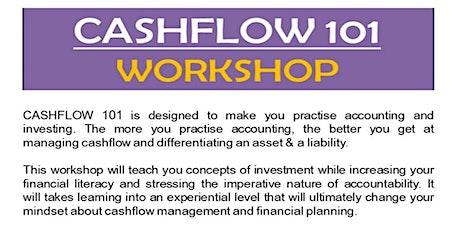CashFlow 101 Planning Workshop tickets