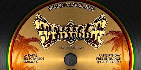 Floreo Reggae Sessions #48 tickets