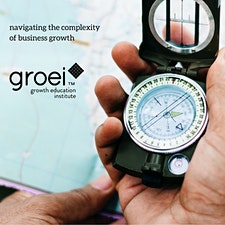 Groei- Growth Education Institute logo