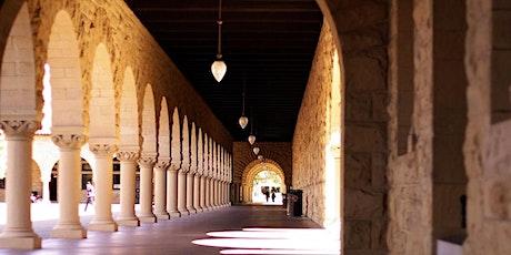 Stanford Pre-Collegiate Economics Competition tickets