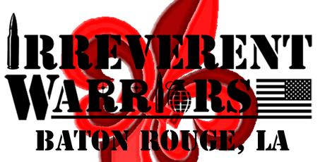 Irreverent Warriors Silkies Hike- Baton Rouge LA tickets