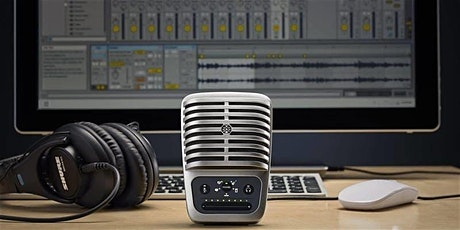 Shure Tour: Podcasting Production 101 tickets