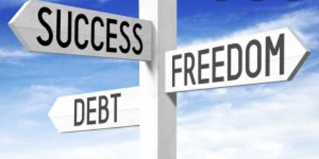 Learn How to Clear Debt,Pay Less on Taxes,& Fund Your Real Estate Deals tickets