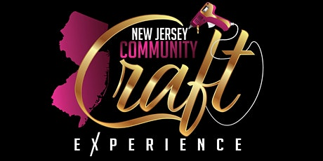 New Jersey Community Craft Experience tickets