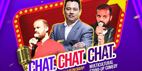 Chat Chat Chat tickets
