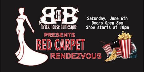Red Carpet Rendezvous tickets