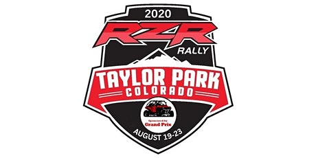 Taylor Park RZR Rally in Colorado tickets