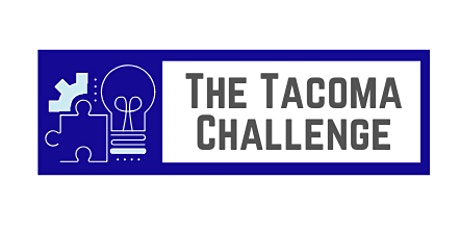 Tacoma Challenge Informational Session tickets