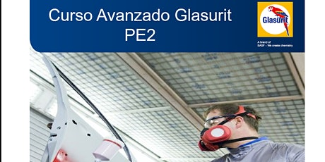 PE2 Curso Avanzado Glasurit tickets