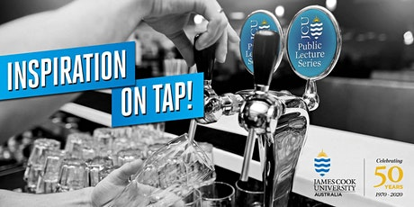 JCU Inspiration on Tap tickets