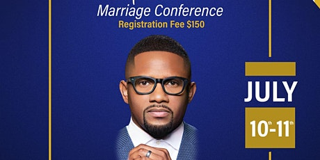 ALL IN MARRIAGE CONFERENCE  tickets