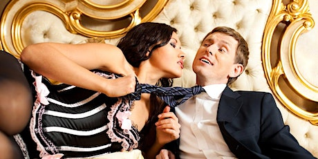 SpeedUK Dating | London Speed Dating (Ages 25-39)  | Singles Event tickets