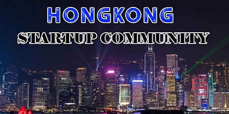 Hong Kong Big Business, Tech & Entrepreneur Professional Networking Soiree tickets
