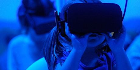 CANCELLED: Experiencing Marine Sanctuaries VR Adventure  tickets