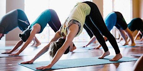 Mindful Vinyasa Yoga Flow tickets