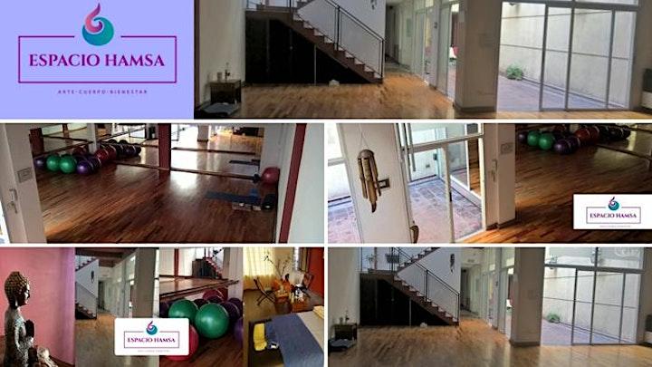 """Imagen de Workshop Intensivo """"Introducción al Tantra Yoga"""""""