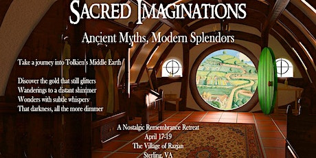 Sacred Imaginations: Ancient Myths and Modern Splendors tickets