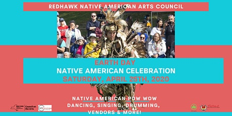 Native American Earth Day Celebration tickets