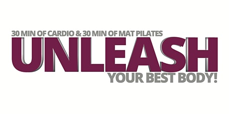 UNLEASH Kickboxing & Pilates tickets