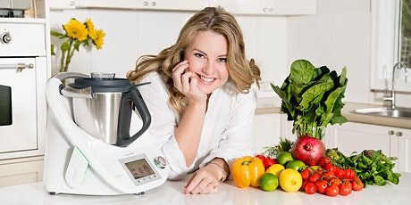 The Ultimate Thermomix® Workshop Brisbane - NEW DATE 4th July - Early Bird Price tickets