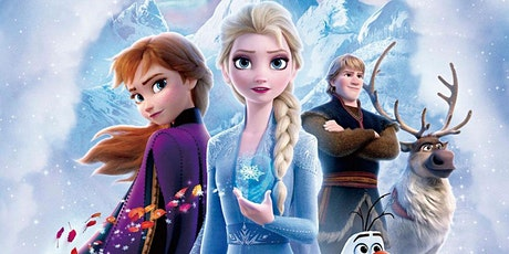 (POSTPONED) Frozen II - Free Movie at Beenleigh Town Square tickets