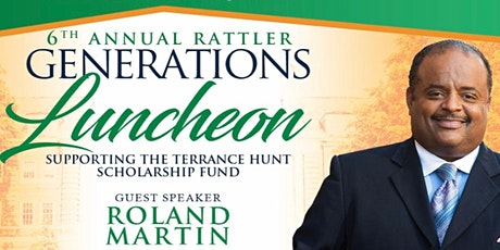 2020 Rattler Generations Luncheon tickets