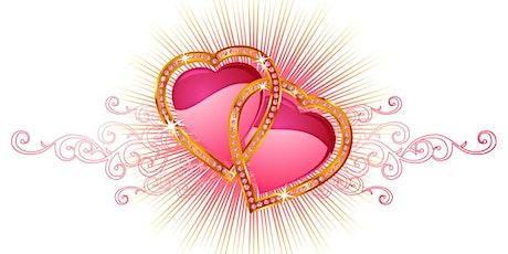 Heart Beat Retreat 2020 - Louinna's Customer Event tickets
