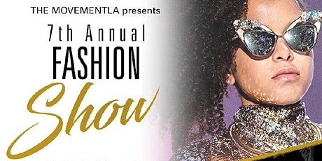 TheMovementLA LA Fashion Week Fashion Show tickets