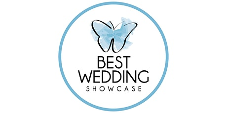 Best Wedding Showcase - Lancaster, PA - August 9, 2020 tickets