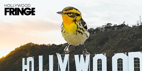 The Canary @ Hollywood Fringe Festival 2020 tickets