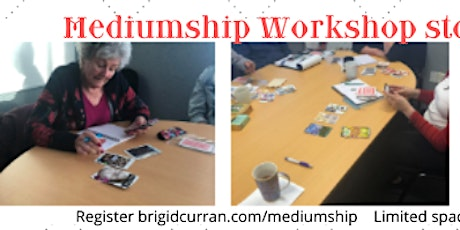 Mediumship for Beginners tickets
