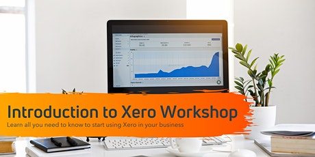 Introduction to Xero Accounting  tickets