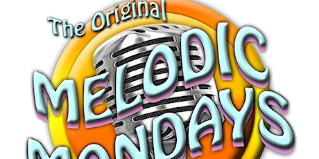 The Original Melodic Mondays tickets
