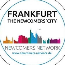 Newcomers Network logo
