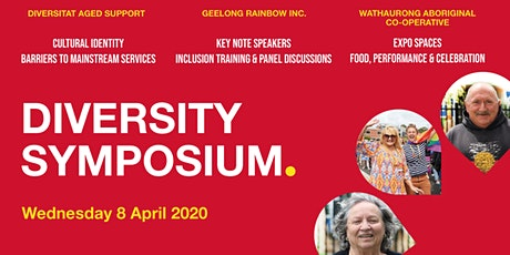 Diversity Symposium tickets