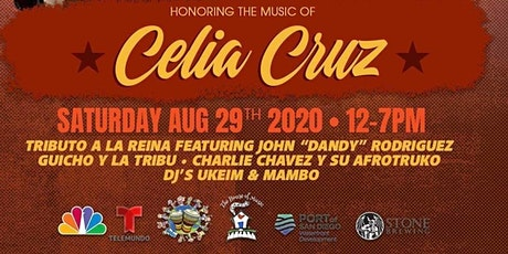 South Bay Latin Music Festival  tickets