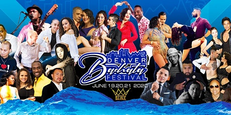 Denver Bachata Festival  tickets