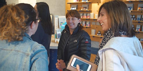 Moreland Business Women's Network - Coffee Conversations tickets