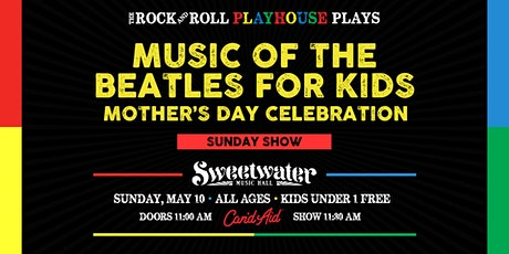 Music of The Beatles for Kids tickets