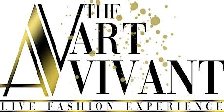 The Art Vivant tickets