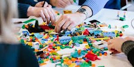 EMPRENDE - Metodología Lego Serious  Play para Emp entradas