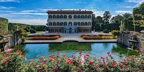 Villa Reale di Marlia (LU) biglietti