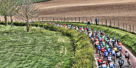 Sunweb Holiday Hangout Amstel Gold Race 2020 tickets
