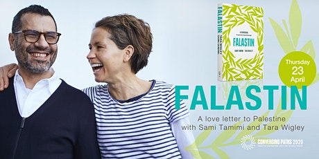 Falastin: A Love Letter to Palastine tickets