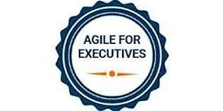 Agile For Executives 1 Day Training in Basel biglietti