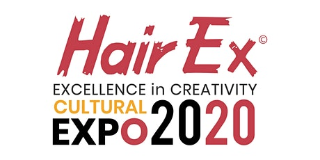 HairEX Cultural EXPO 2020..Excellence in Creativity tickets