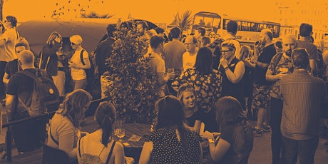 Wired Sussex Members' Spring Meetup tickets