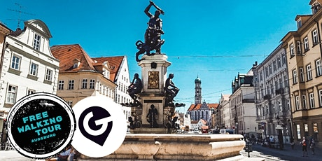 Geheimtipp-Tour: Berühmte Augsburgerinnen und Augsburger Tickets