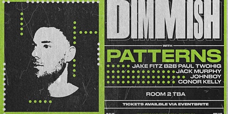 Omni x Foundations presents: Dimmish tickets