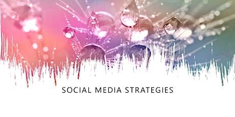 MELBOURNE - Social Media Strategies tickets